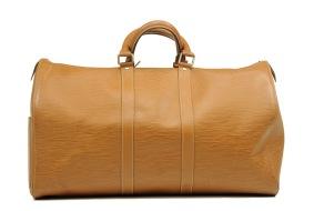 Louis Vuitton Keepall 45 Epi