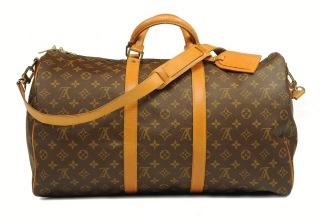 Louis Vuitton Keepall 50 Bandoulière