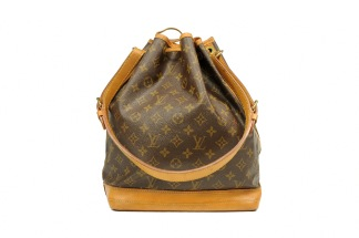 Louis Vuitton Noé Monogram x