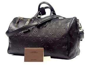 Louis Vuitton Keepall 45 Revelation Edun