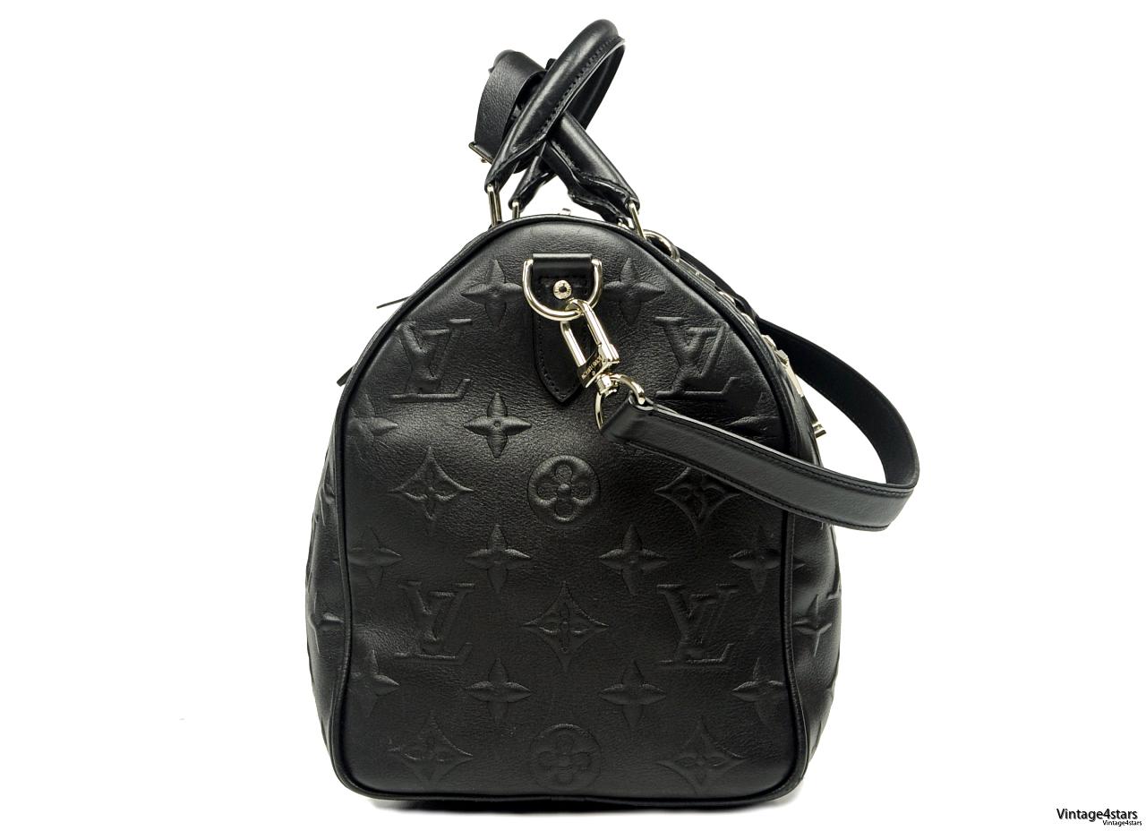 Louis Vuitton Keepall 45 Revelation Edun 8x