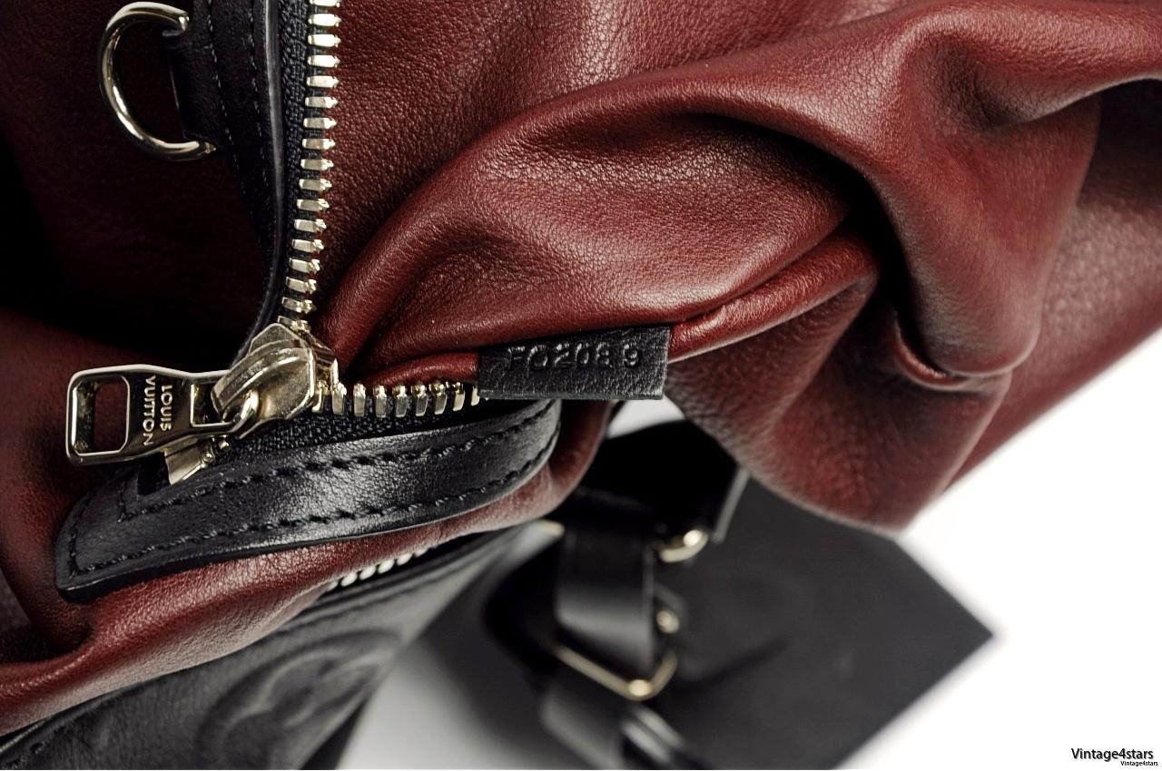 Louis Vuitton Keepall 45 Revelation Edun 11x