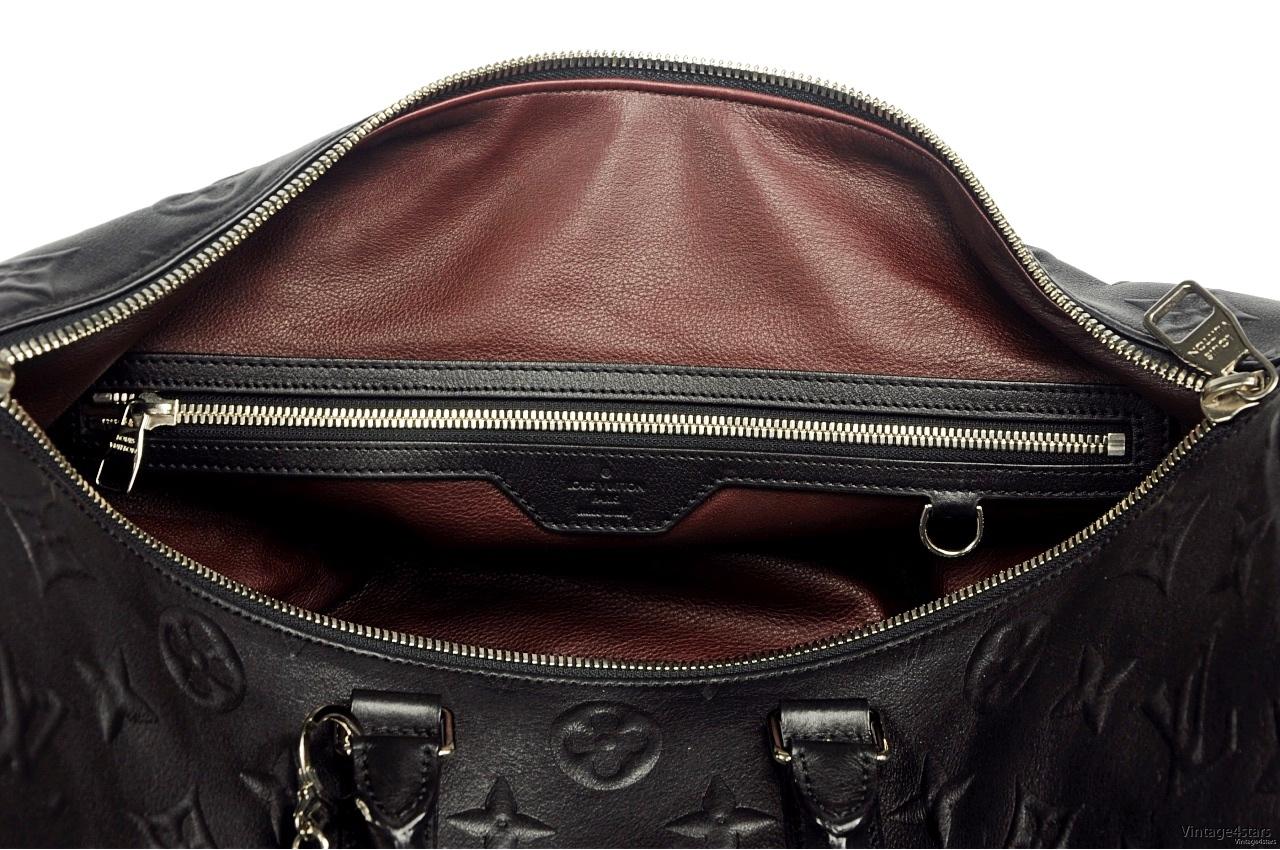 Louis Vuitton Keepall 45 Revelation Edun 10x