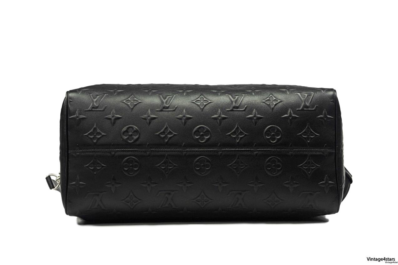 Louis Vuitton Keepall 45 Revelation Edun 7x