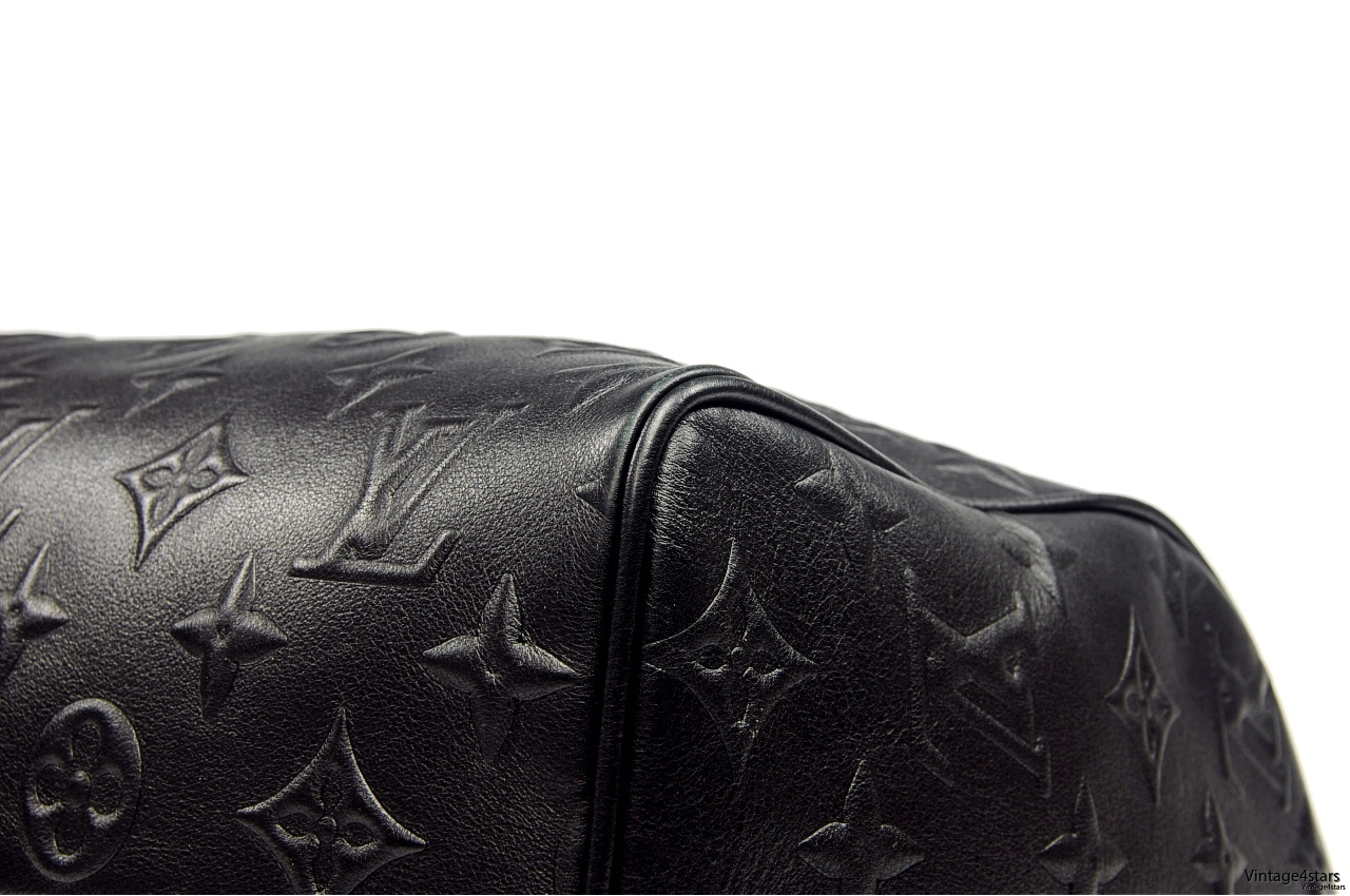 Louis Vuitton Keepall 45 Revelation Edun 6x