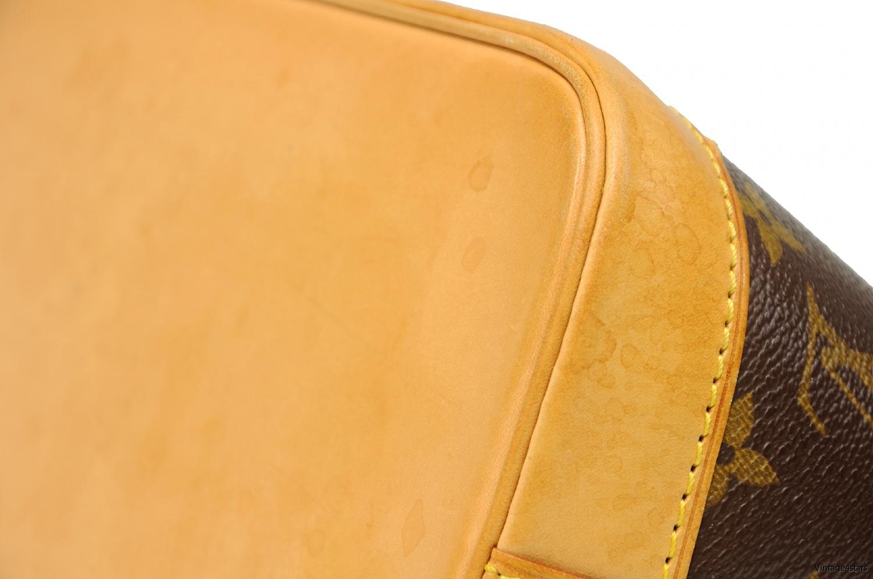 Louis Vuitton Alma PM 7