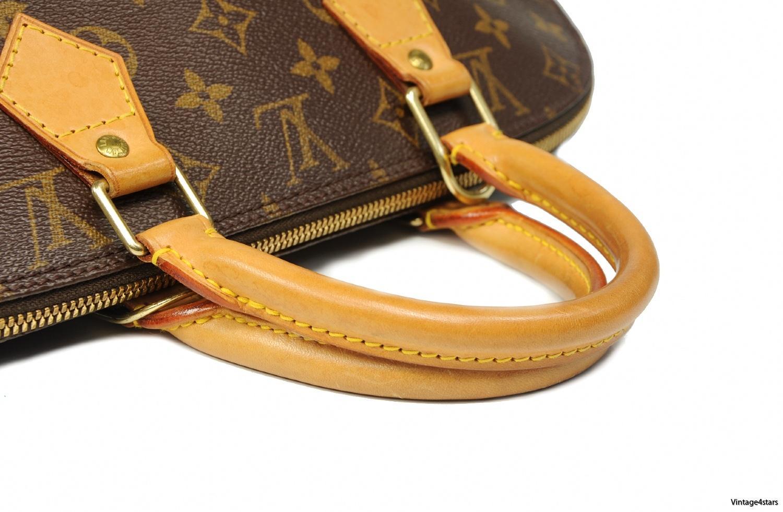 Louis Vuitton Alma PM 6