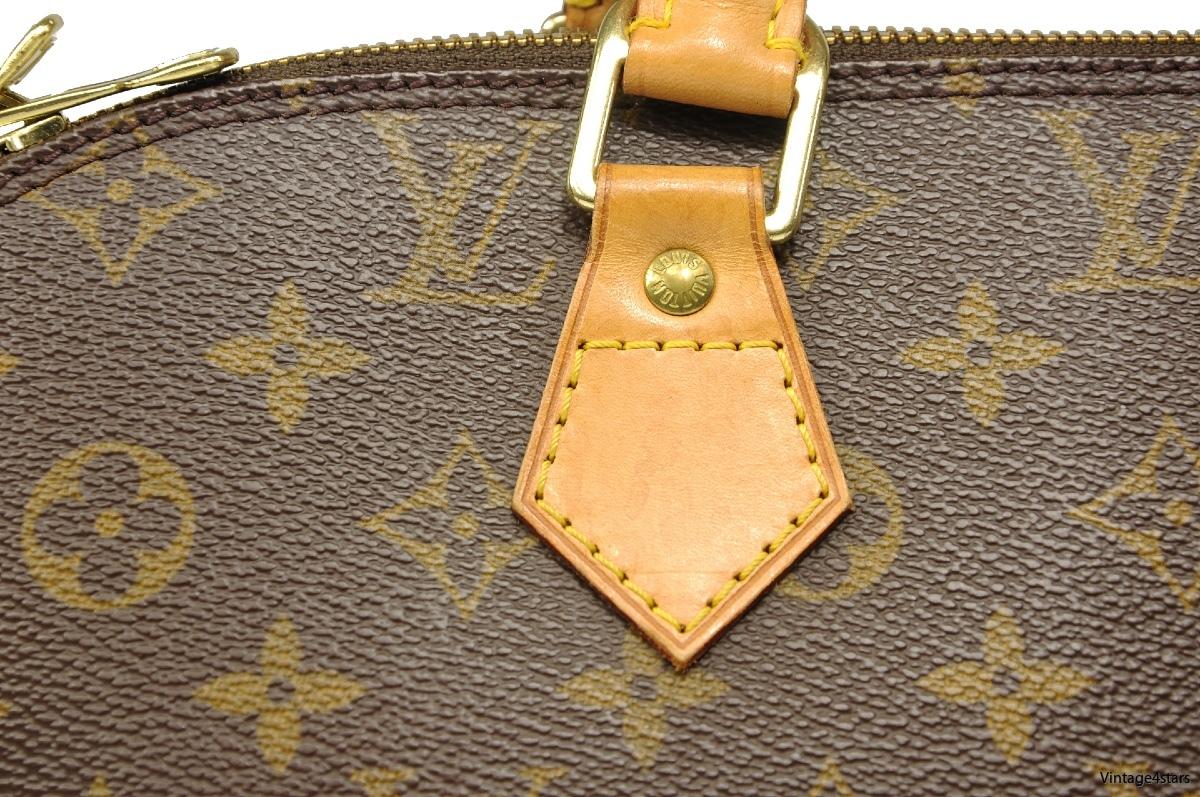 Louis Vuitton Alma PM 2