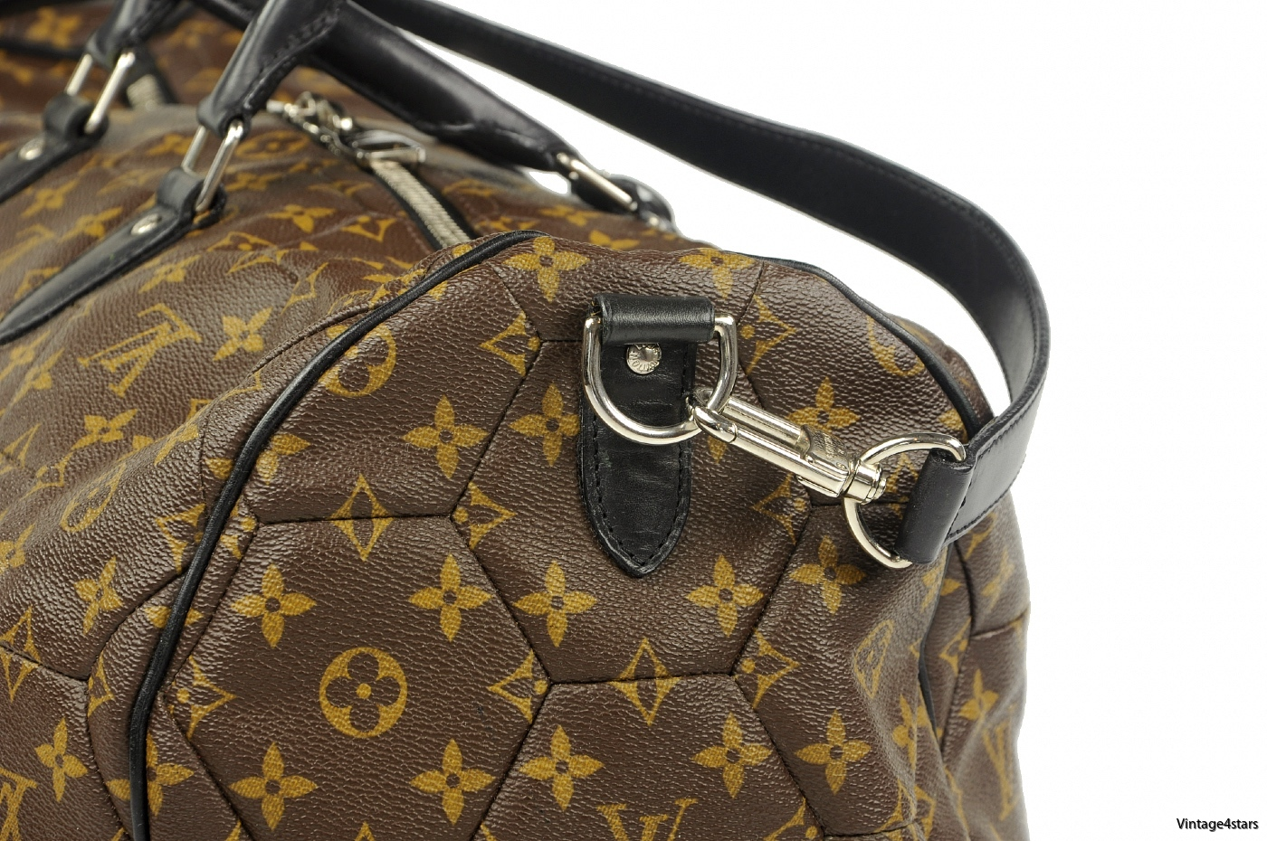 Louis Vuitton Keepall Hexagone 2