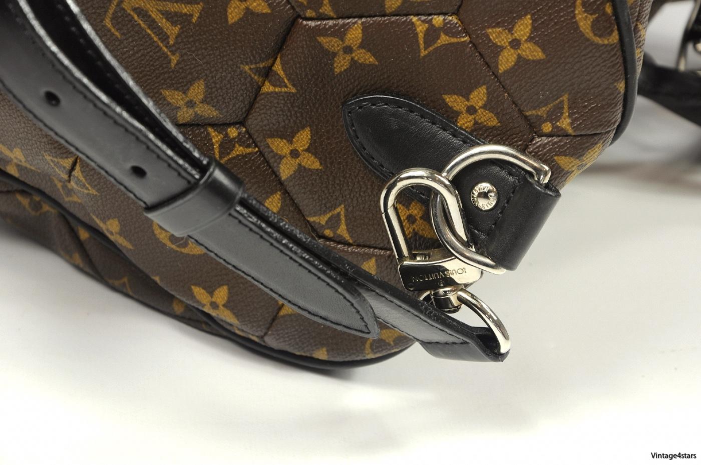Louis Vuitton Keepall Hexagone 6
