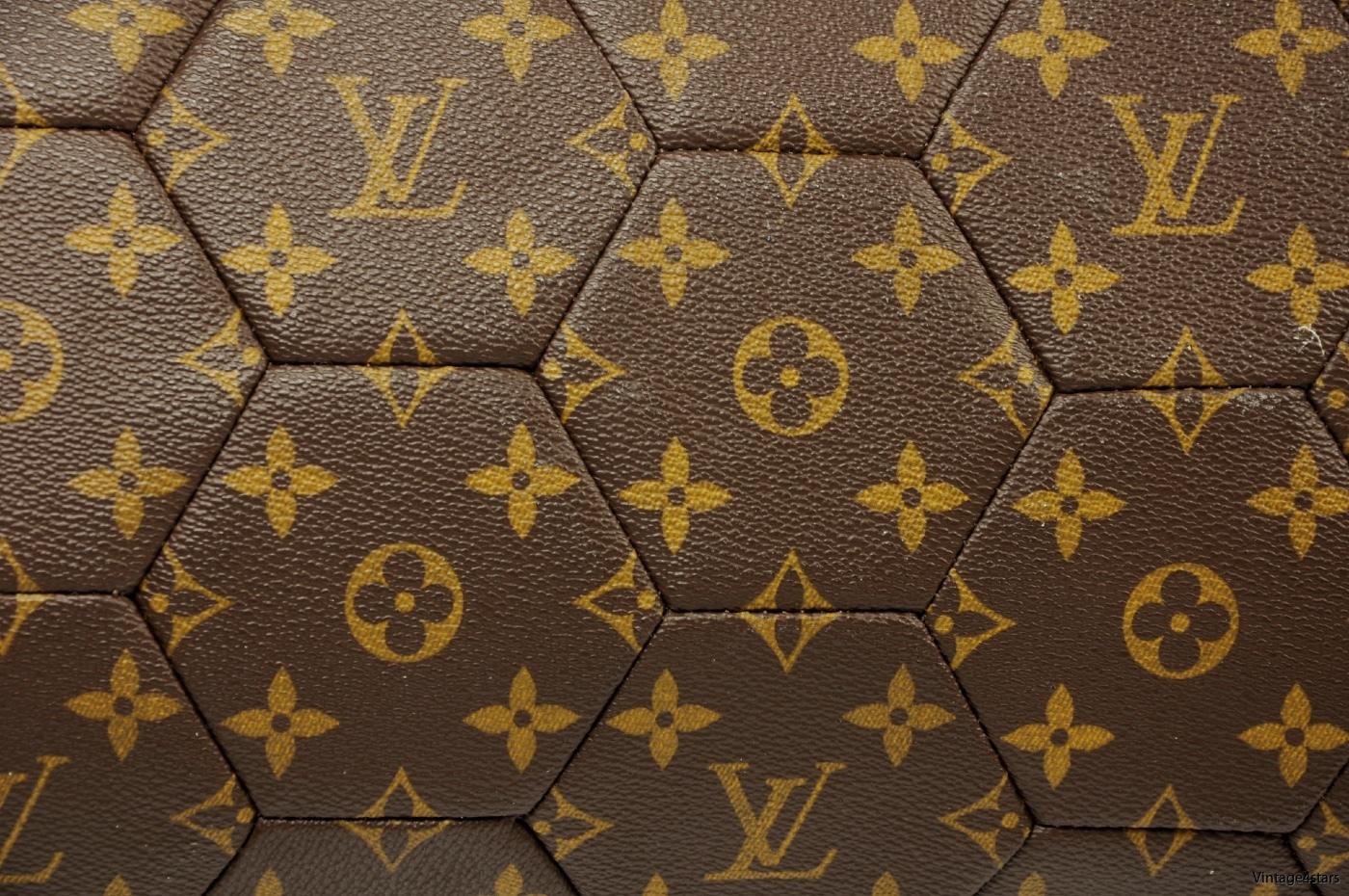 Louis Vuitton Keepall Hexagone 7