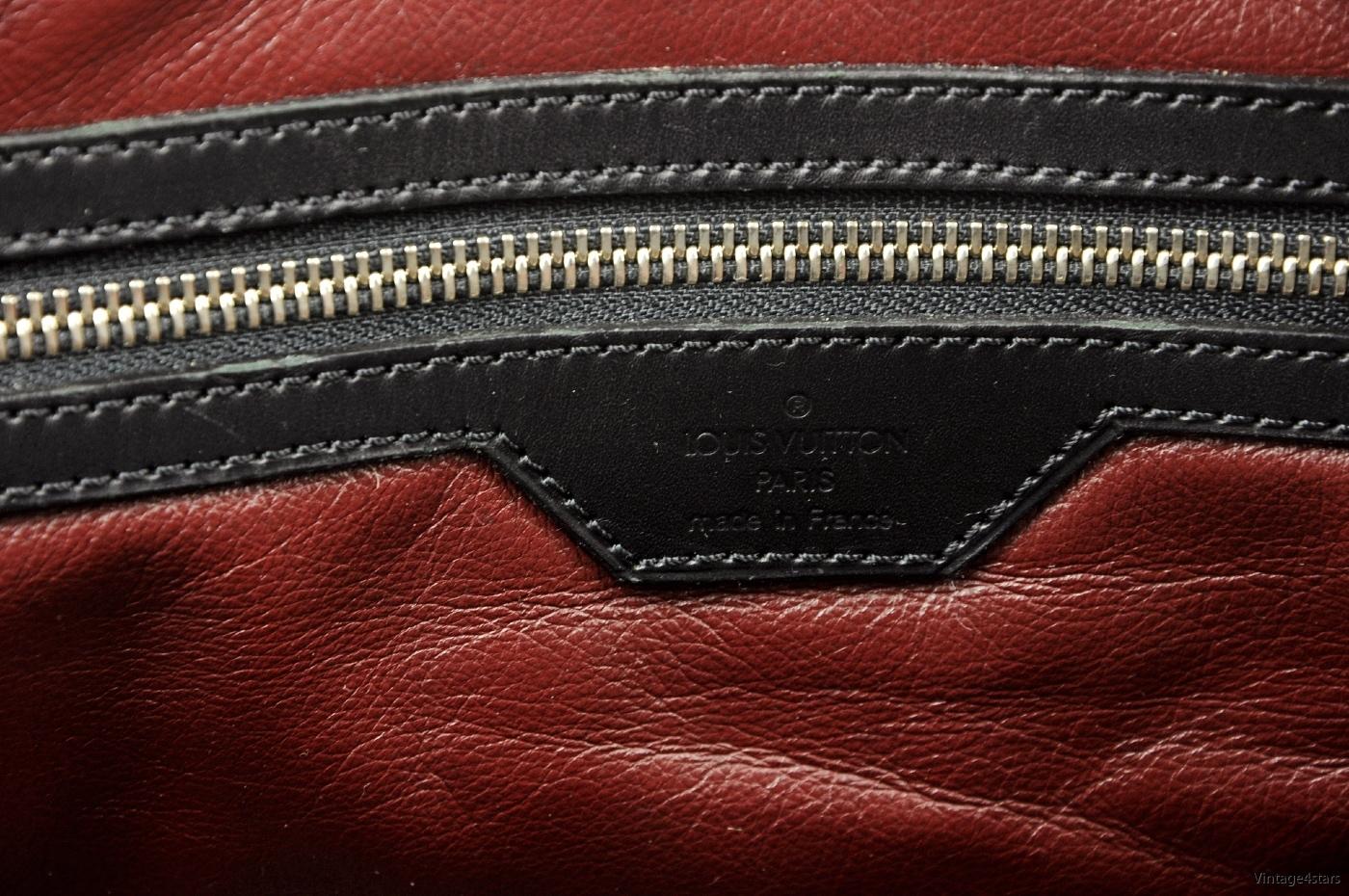 Louis Vuitton Keepall Hexagone 8