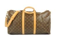 Louis Vuitton Keepall 50 Band