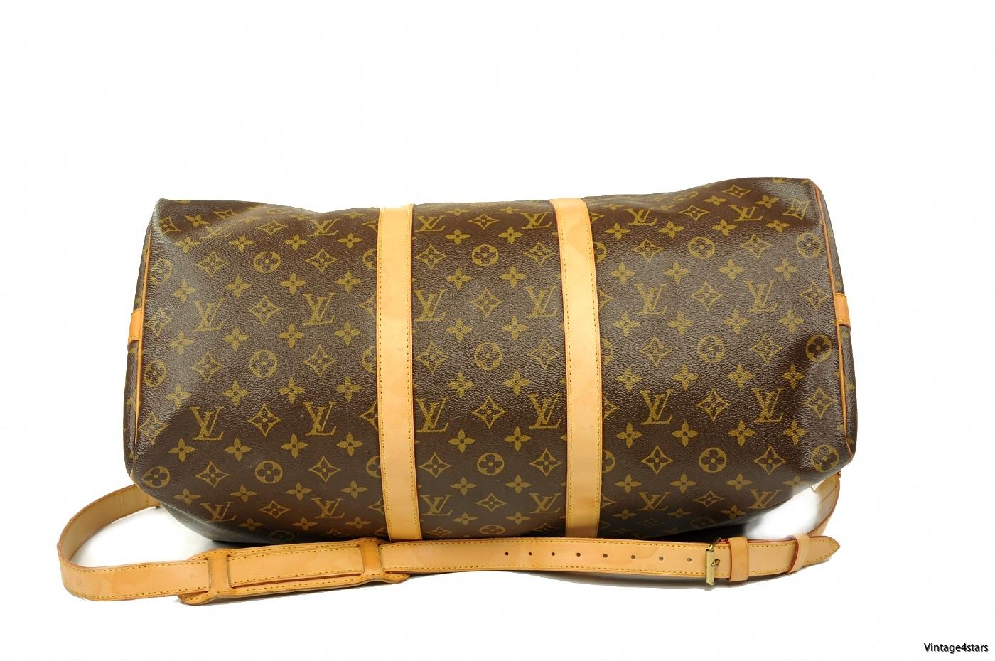 Louis Vuitton Keepall 50 7-3