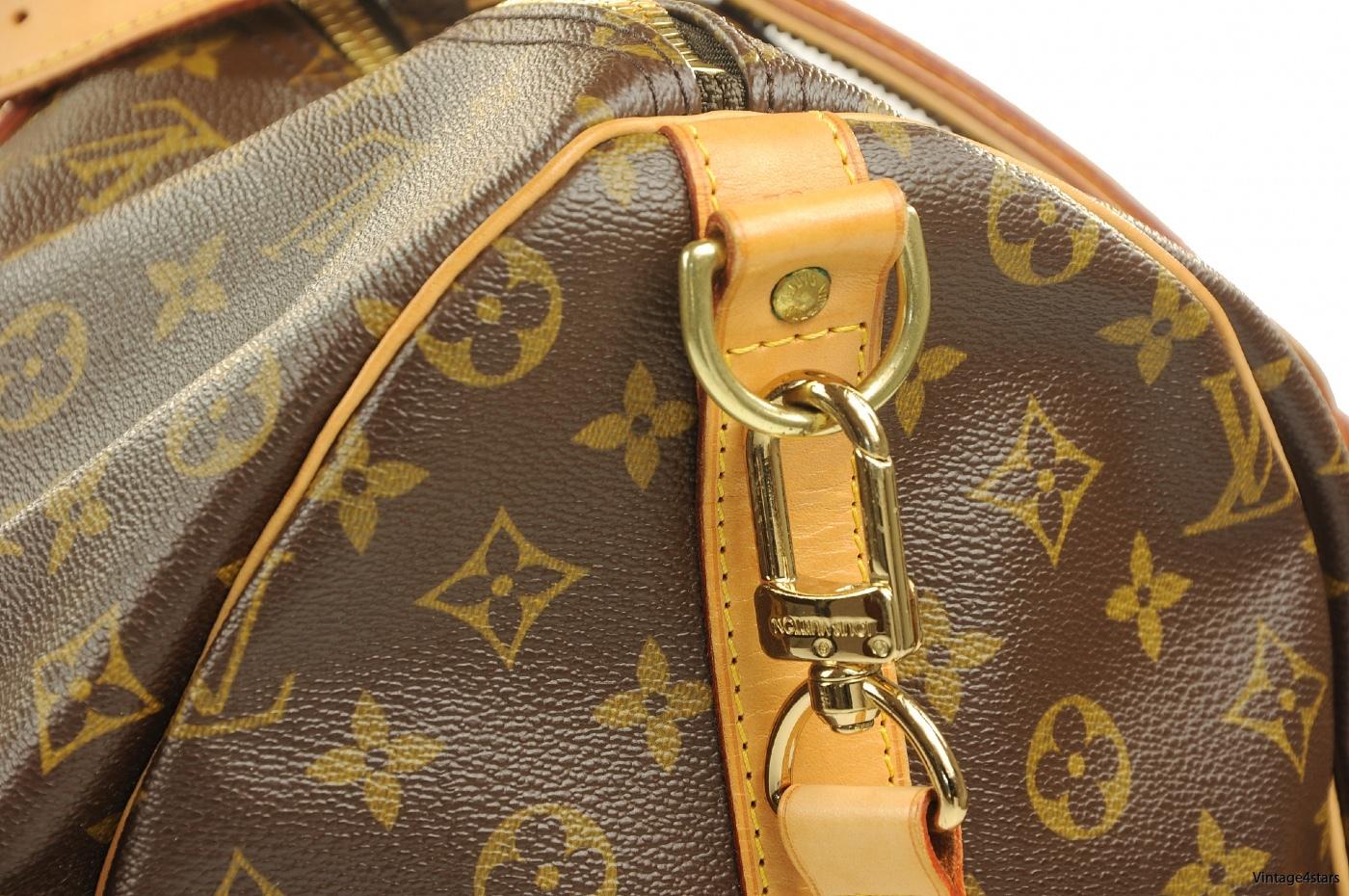 Louis Vuitton Keepall 50 2-4