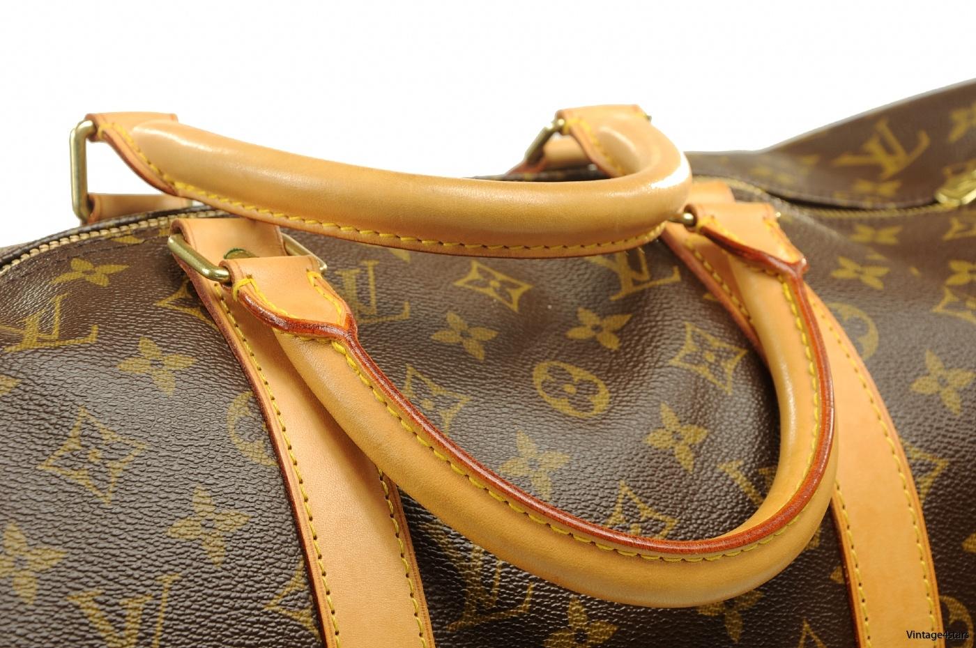 Louis Vuitton Keepall 50 4-3
