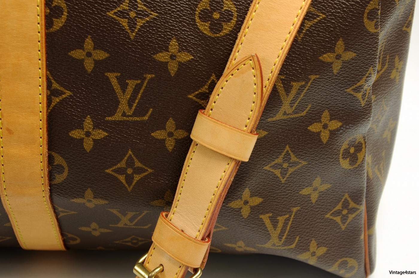 Louis Vuitton Keepall 50 5-3