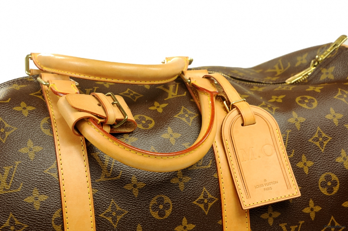 Louis Vuitton Keepall 50 6-3