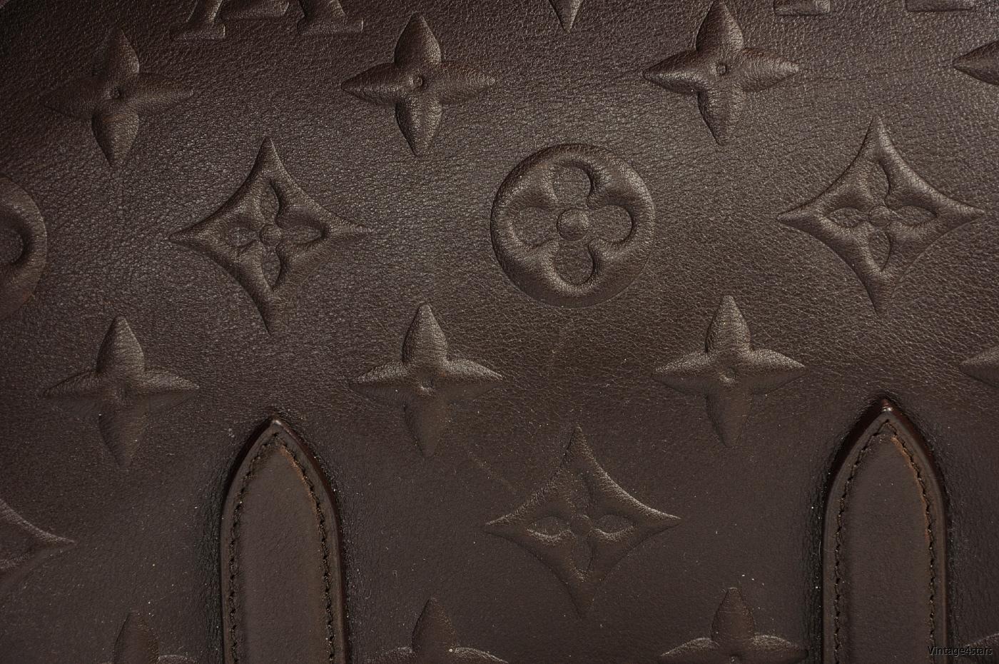 Louis Vuitton Keepall Edun 4-2