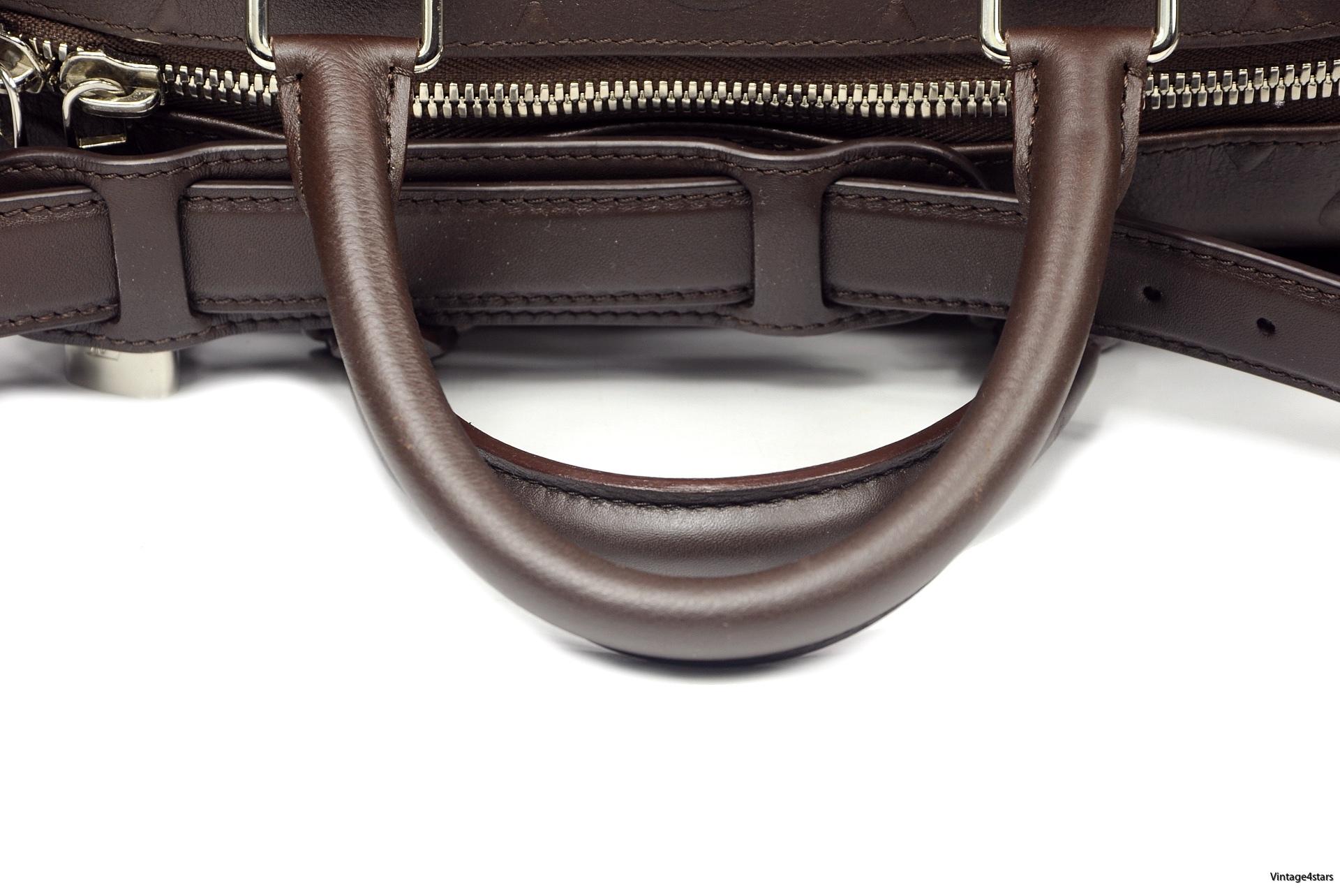 Louis Vuitton Keepall Edun 3-2