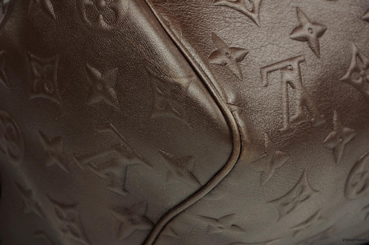 Louis Vuitton Keepall Edun 7-2