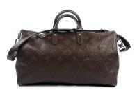 Louis Vuitton Keepall Edun
