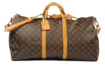 Louis Vuitton Keepall 55 Band
