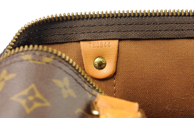 Louis Vuitton Keepall 55 Monogram 9