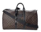 Louis Vuitton Keepall Waterproof