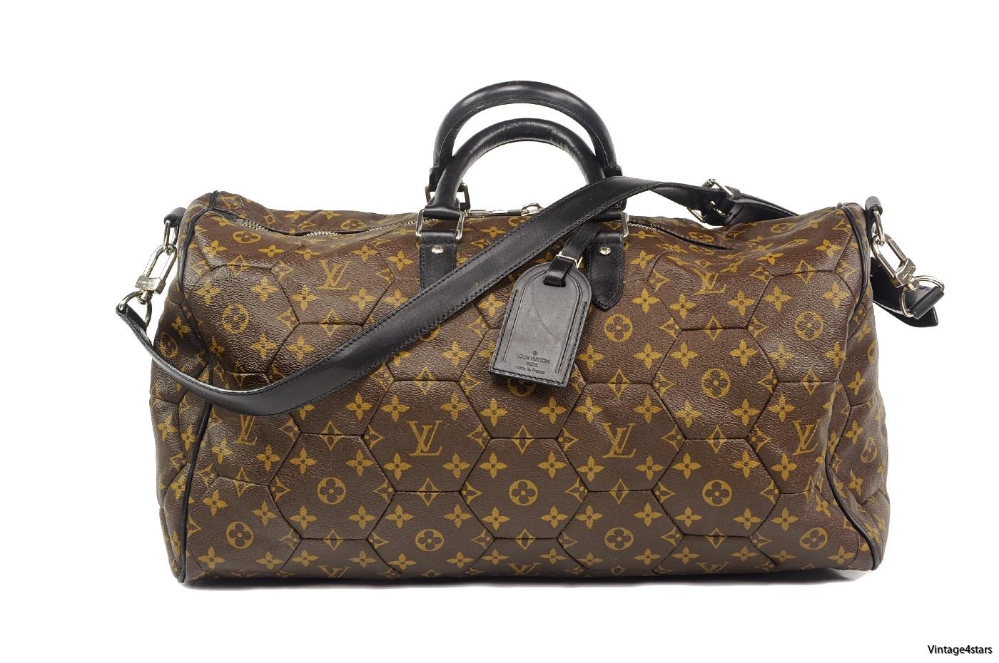 Louis Vuitton Keepall Hexagone-2