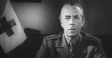 Folke Bernadotte var vice ordförande i svenska Röda korset 1943 och ordförande från 1946. Han dödades i Jerusalem 1948. Foto Röda korsets arkiv