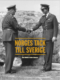 Boken Norges tack.
