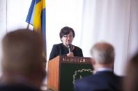 Birgit H. Rimstad.