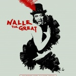 Nalle the Great - Magic Bar