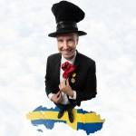 Dozzie - Sveriges längsta Trollkarl