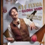 Att flyga - Rasmus Wurm