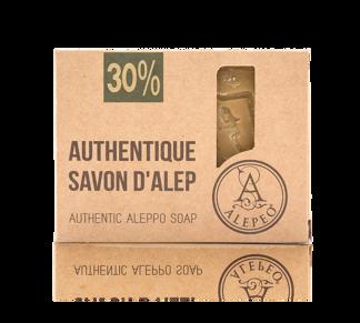 Aleppo - 30%