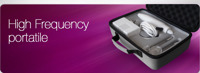 High Frequency DEC20 XP Portable