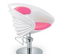 Kundenstuhl Svan in verschiedenen Farben erhältlich