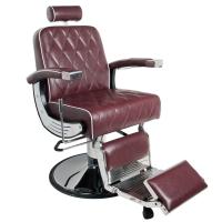 Barber Chair BRAD kastanienbraun