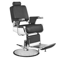 Barber Chair Jonny schwarz