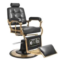Barber Chair Boss black
