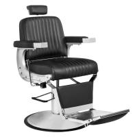 Barber Chair Ron schwarz