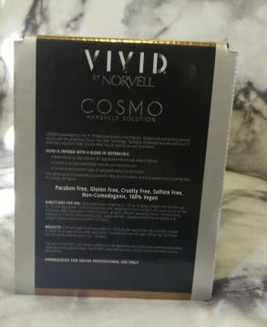 Norvell Cosmo soulution - 1 liter