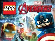 Lego Marvel's Avengers. 26/1/2016
