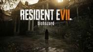 Resident Evil 7. 1/24/2017