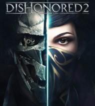 Dishonored 2. 11/11/2016