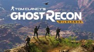 Tom Clancy's Ghost Recon Wildlands 7/3/2017