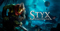 Styx: Shards of Darkness. 14/3/2017
