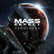 Mass Effekt Andromeda 21/3/2017